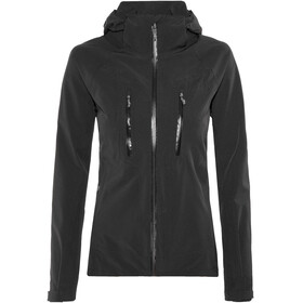 North Bend Flex Stretch Jacket Women black